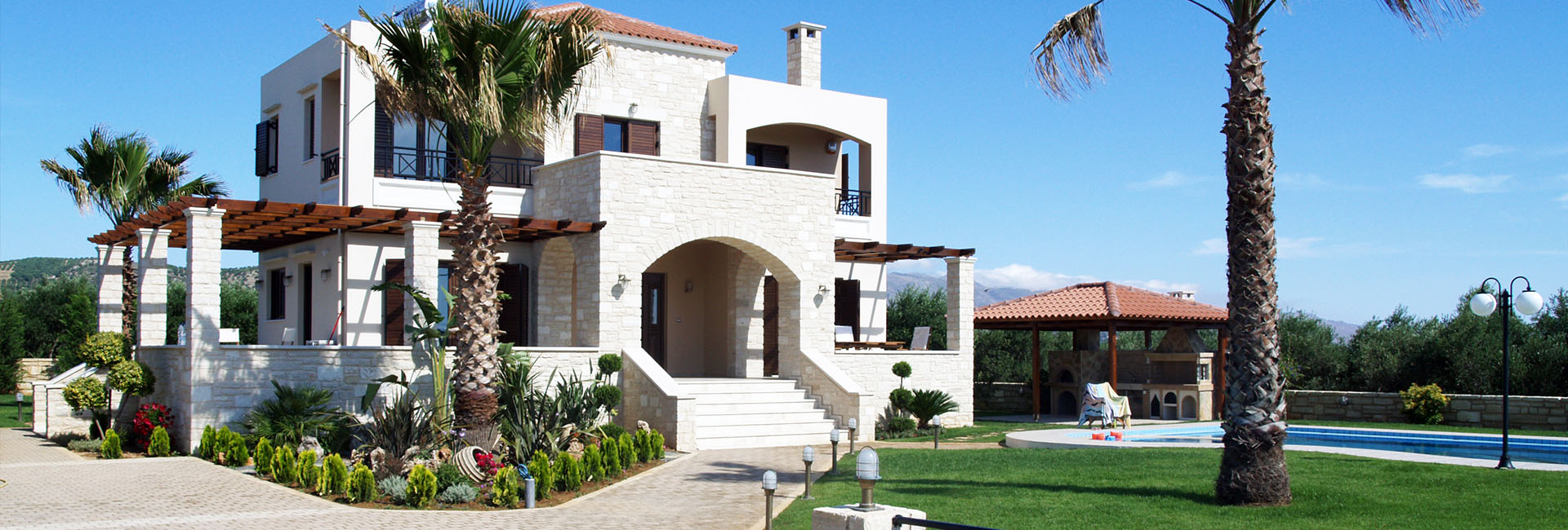 Olympos Real Estate